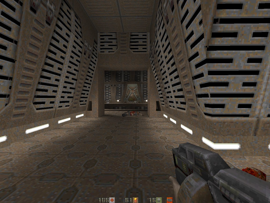 ZDoom • View topic - Quake 2 source ports